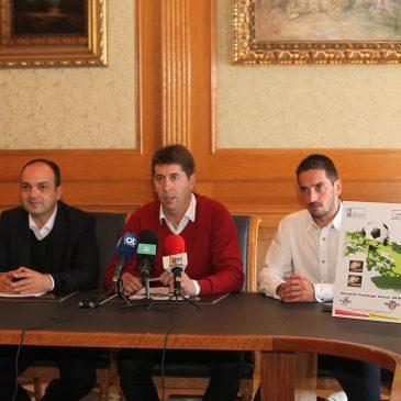 El torneo de fútbol infantil Marbella Challenge Soccer tendrá lugar del 24 al 27 de marzo con la participación de más de quinientos jugadores