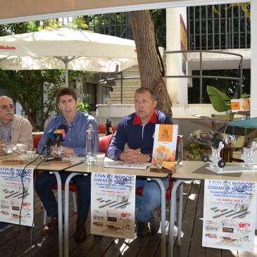 """Más de una veintena de pilotos participarán este año en el II Fun Fly de Vuelo Indoor """"Ciudad de Marbella"""""""
