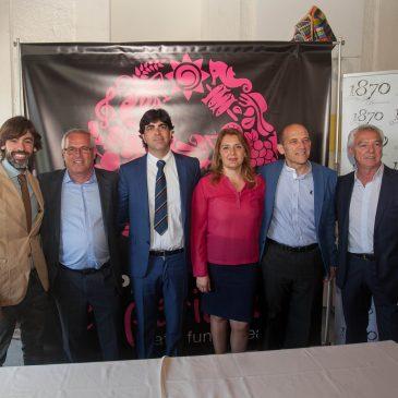El Ayuntamiento acompaña a Apymespa en la presentación de su marca gastronómica 'San Pedro Experience'