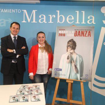 """La octava edición de """"Marbella todo Danza"""" incluirá por primera vez un espectáculo de danza hip hop"""