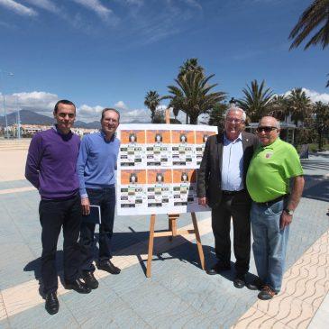 El Club Ciclista Los Jululus y el Ayuntamiento organizan una carrera en homenaje a Mario Barranco