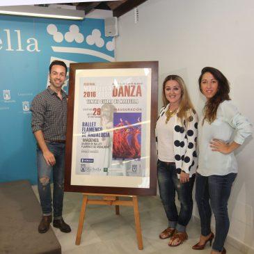 El espectáculo 'Imágenes' del Ballet Flamenco de Andalucía abrirá este viernes el Festival 'Marbella Todo Danza'