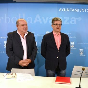 El Ayuntamiento destaca la repercusión promocional del paso de la ciudad por la Mutua Madrid Open