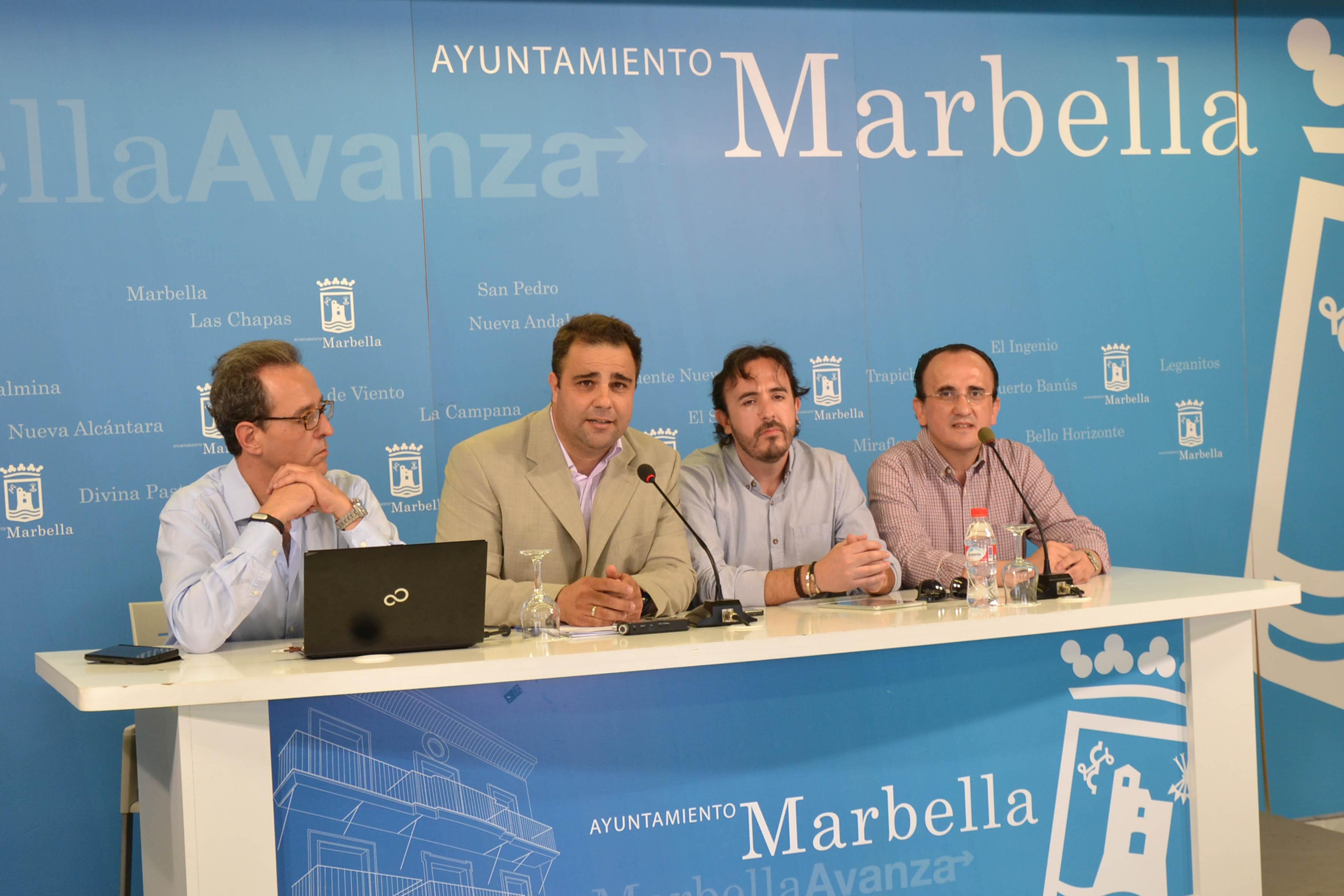 La WordCamp Marbella 2016 se celebrará el 10 de junio con la participación de expertos y usuarios de WordPress