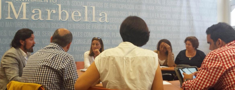 La Mesa de Intermediación Hipotecaria avanza en la búsqueda de una alternativa habitacional para los afectados por los desahucios