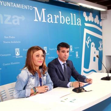El Ayuntamiento duplica la concesión de ayudas sociales entre enero y abril con respecto al mismo periodo de 2015