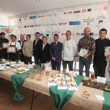 Noa Gastrobar y Los Mellizos se alzan con los primeros premios de la octava edición de la Ruta de la Tapa