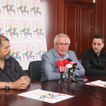 La XXXIII edición de las 24 Horas Deportivas de San Pedro reunirá este año a más de 3.000 participantes