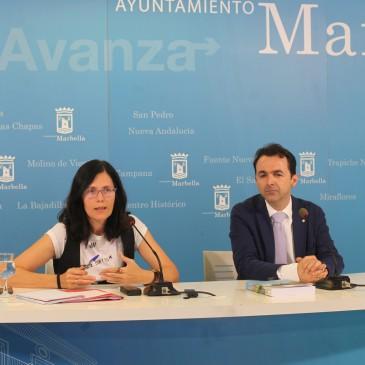 El Ayuntamiento y la Fundación Fydu  presentan la duodécima edición del Curso de Urbanismo que comenzará en octubre