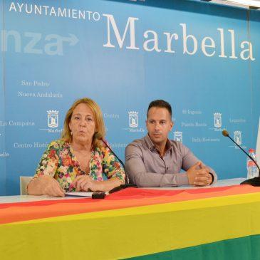La delegación de Diversidad cierra su primer año de actividad con el compromiso firme de visibilizar y normalizar al colectivo LGTBI