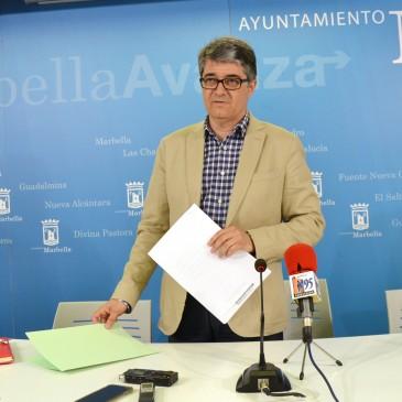 La Junta de Gobierno Local respalda el acuerdo sobre el convenio colectivo de los empleados municipales que ha culminado en el Sercla