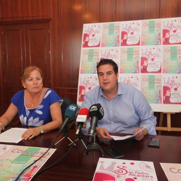 Presentadas las bases del Cartel Anunciador y la Elección de las Reinas y Damas de la Feria de San Pedro Alcántara que se celebrará este año del 17 al 23 de octubre