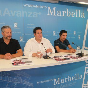 El Campo de Rugby Bahía de Marbella acogerá este sábado día 25 la segunda edición del 'Ruck and Roll Party'