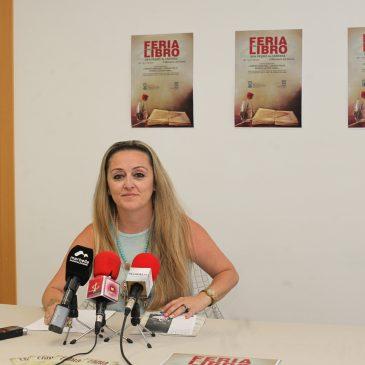 La Feria del Libro de San Pedro se celebrará del 1 al 17 de julio  con presentaciones y talleres destinados a todos los públicos