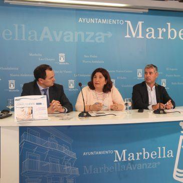 Hidralia asume cinco compromisos con los usuarios del servicio de aguas