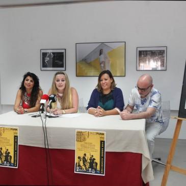San Pedro Alcántara será escenario los días 24 y 25 de junio de la quinta edición del Jazz Funk Festival