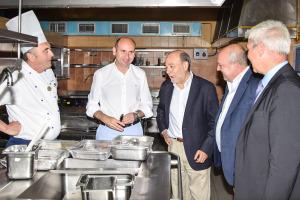 Conejo: «Solo el PSOE garantiza un gobierno aliado con el turismo de la Costa del Sol y sus trabajadores»