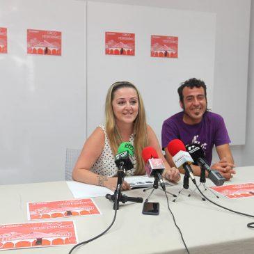 El Circo Mediterráneo recala desde el lunes en San Pedro Alcántara con ampliación de fechas y nueva ubicación