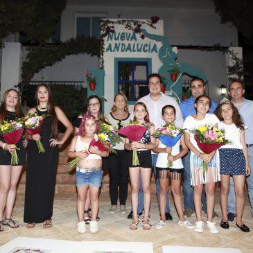 Elegidas las Reinas y Damas para las fiestas de Nueva Andalucía que se celebrarán del 21 al 24 de julio