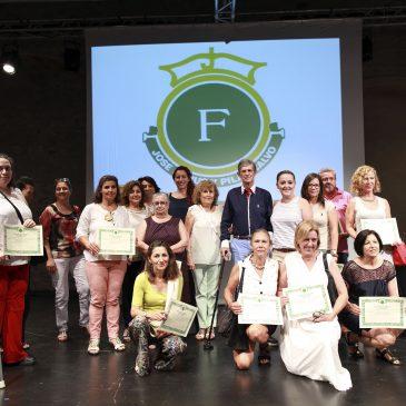 El Centro Cultural Trapiche de Guadaiza acoge la entrega de los XVII Premios de Arte y Cultura patrocinados por la Fundación Banús