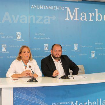El Equipo de Gobierno llevará a pleno la puesta en marcha del primer Plan de Igualdad Municipal