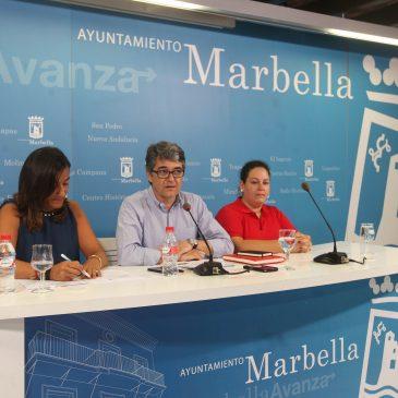El Ayuntamiento se une al programa de empleo 'Soy Frigo' que ha dado empleo a cuatro jóvenes del municipio