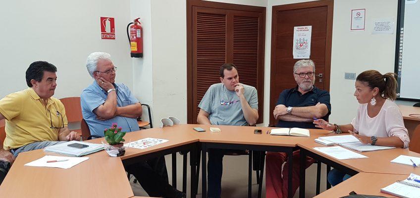 La Feria Social de Marbella se celebrará el 10 de septiembre en las Terrazas del Puerto Deportivo