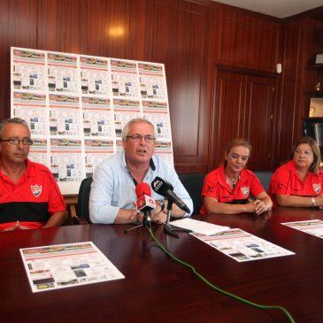 El 'XXXVII Torneo de Petanca Ciudad de San Pedro' se celebrará este fin de semana en el Polideportivo El Arquillo