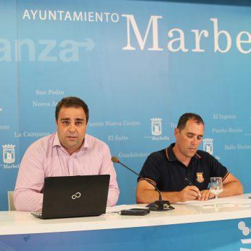 La delegación de Innovación apuesta por convertir a Marbella en una ciudad innovadora, moderna y sostenible y trabaja en la elaboración de una hoja de ruta para concretar acciones en este sentido