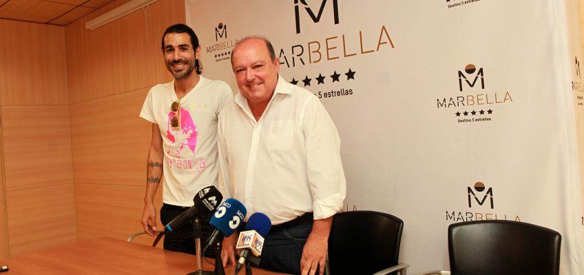 El Palacio de Ferias y Congresos 'Adolfo Suárez' será escenario el 20 de agosto del I Festival Flamenco del Sol
