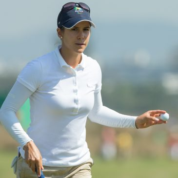 Reunión de grandes estrellas del golf en pos del título del Andalucía Costa del Sol Open de España Femenino