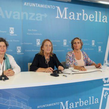 Igualdad organiza el ciclo 'Cómo vivir la ciudad y no morir en el intento' con las arquitectas Cristina Gallardo y María Soler como ponentes