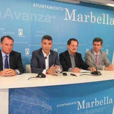 El Ayuntamiento respalda la iniciativa solidaria del restaurante Da Bruno a favor de los damnificados por el terremoto de Italia