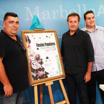 Las Fiestas Populares Pilar-Miraflores se celebran del 7 al 9 de octubre