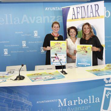 La Asociación de Fibromialgia de Marbella celebrará su quinta cena benéfica el viernes 30 de septiembre