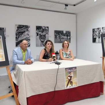 El tango protagonizará tres jornadas en la Plaza de la Iglesia de San Pedro Alcántara durante el mes de septiembre