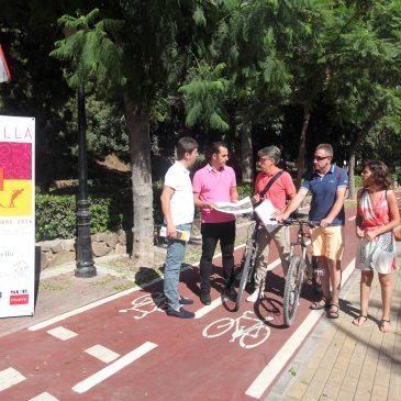Marbella celebrará este domingo el Día del Pedal reivindicando la movilidad sostenible como modelo de ciudad