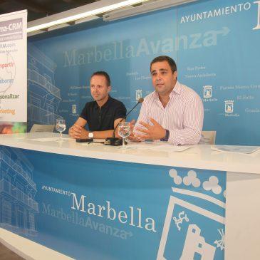 Marbella se convierte en escenario del lanzamiento de un software pionero para el sector inmobiliario