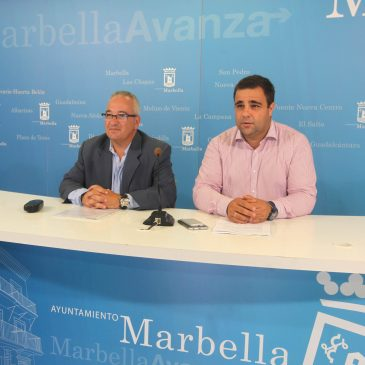 El Vivero de Empresas de Marbella acogerá a partir de mañana cursos de emprendimiento organizados por el CADE y dirigidos a la ciudadanía en general