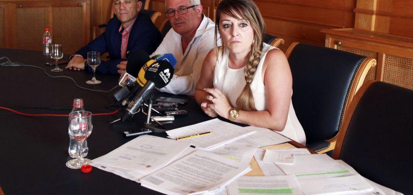 """El Equipo de Gobierno ratifica su compromiso por el mantenimiento de la UNED en Marbella y lamenta el anuncio de cierre del organismo """"incumpliendo un convenio vigente hasta el 31 de diciembre de este año"""""""