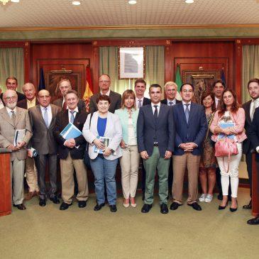 El Foro de Innovación y Promoción Turística de Marbella y la Comisión Permanente mantendrán reuniones alternativas y bimensuales