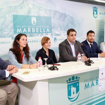 Un maratón de coaching formará en Marbella a 125 personas de manera gratuita en procesos de búsqueda de empleo y de emprendimiento