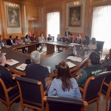 El alcalde anuncia que la ciudad contará por primera vez con una partida presupuestaria en materia de prevención de violencia de género