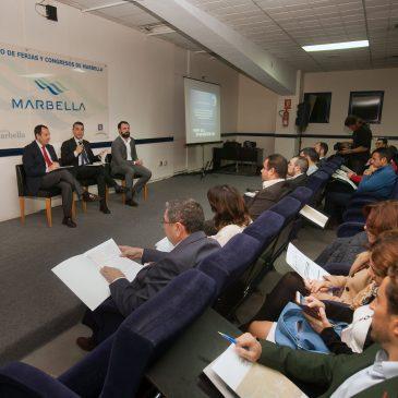 El alcalde destaca los proyectos de Smart City de Marbella en el I Encuentro Andaluz de Ciudades Inteligentes