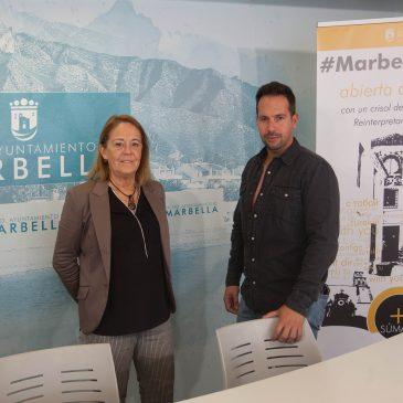 Marbella acogerá los 28 Encuentros estatales LGTBI los próximos días 11, 12 y 13 de noviembre donde se darán cita asociaciones y federaciones de todo el país