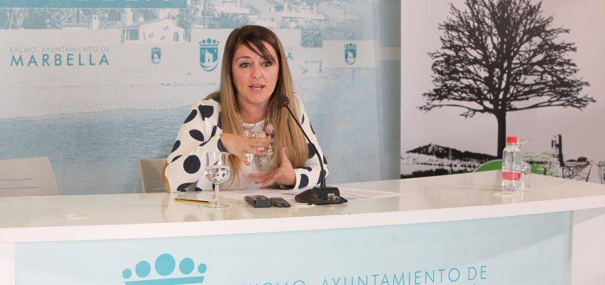 El Ayuntamiento y 'La Térmica' colaboran por segundo año consecutivo en una programación cultural que contará con siete cursos y dos exposiciones