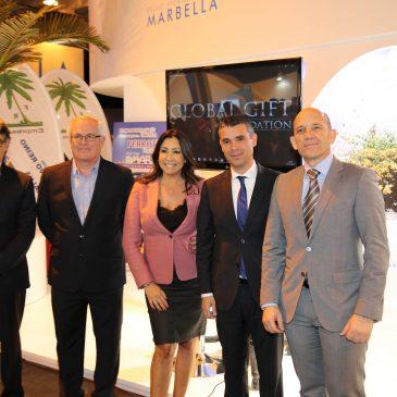 Marbella acogerá el 16 de julio una nueva edición de la Global Gift Gala