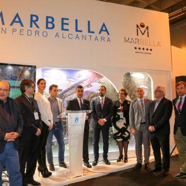Marbella reunirá a deportistas de élite en el Grand Prix Internacional de Gimnasia Rítmica que se celebrará del 31 de marzo al 2 de abril