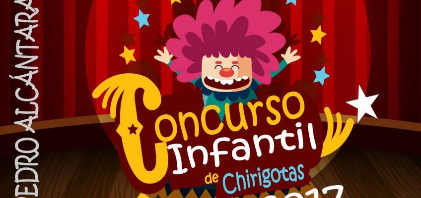 Abierto el plazo de inscripción para el Concurso Infantil de Chirigotas de San Pedro Alcántara