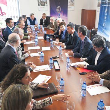 El Foro de Innovación y Promoción Turística acuerda que Marbella acceda a la máxima inversión prevista en el Plan Turístico de Grandes Ciudades de la Junta de Andalucía